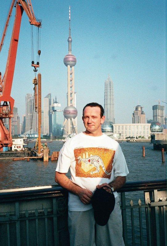 PLOM in Shanghai