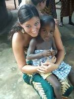 Back in Ghana
