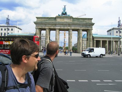 Brandenburg Browsing