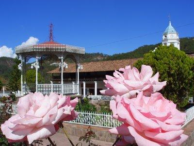 San Sebastian Main Plaza