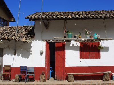 San Sebastian Hacienda