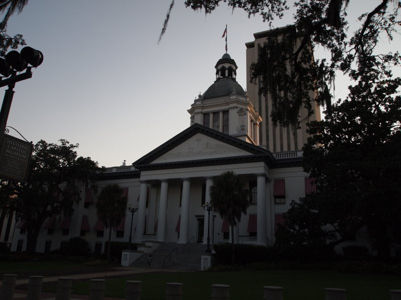 Tallahassee Court House