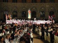 Palio celebrations