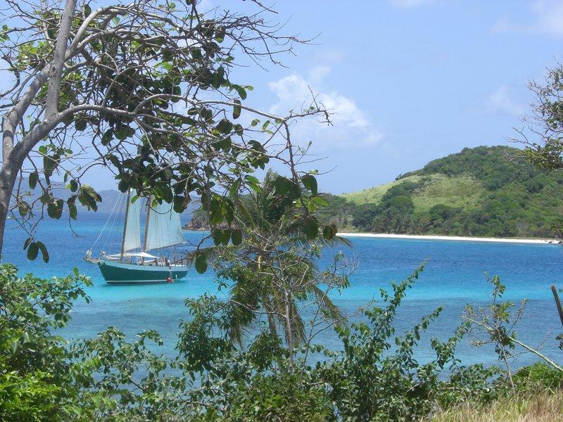 Tobago Keys