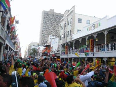 SA game_street