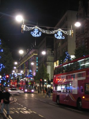 London Decorations