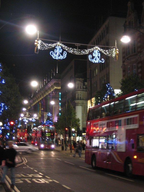 London Decorations