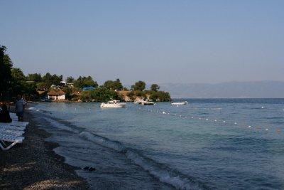 Macedonia - lake m