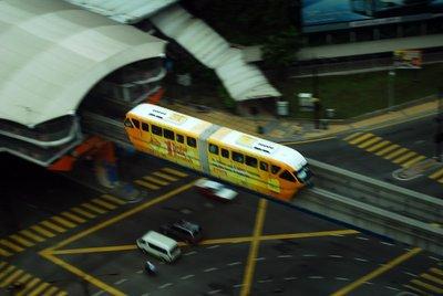 KL Monorail