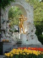 Spring in Vienna....