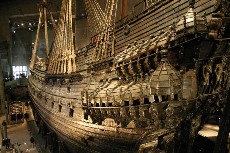 Vaasa Museet Stockholm