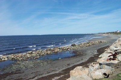 Meteghan, Nova Scotia