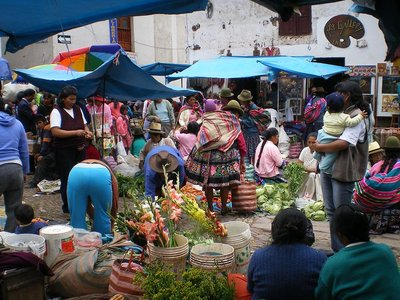 Pisak market