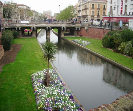 perpignan - north catalonia -