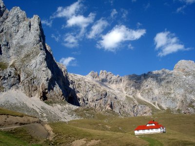 Picos de Europa Natural Park