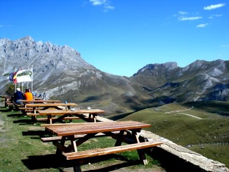 Asturian Alps