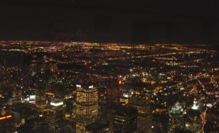 Light Pixels of Toronto