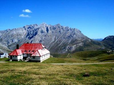 Terefico Fuente De Picos de Europa