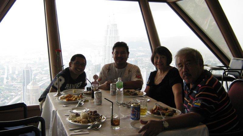 KUALA LUMPUR 2009