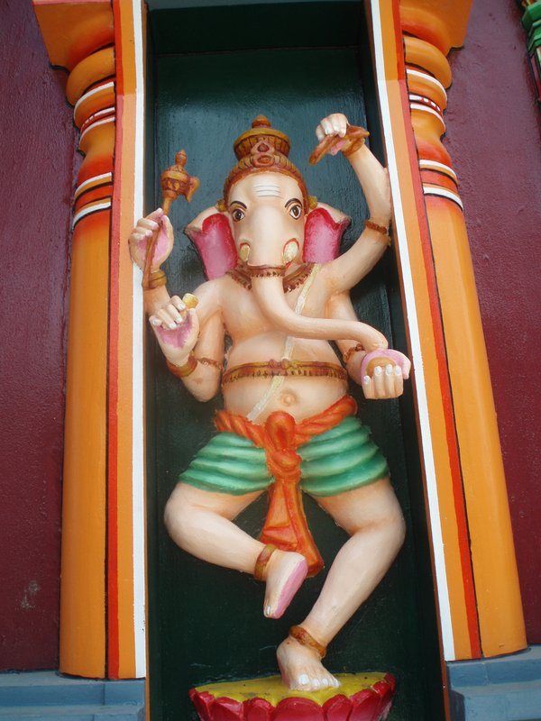 Ganesh