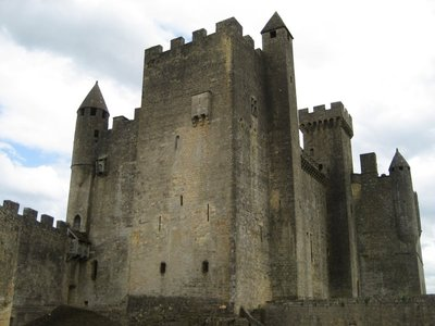 Chateau de Beynac 