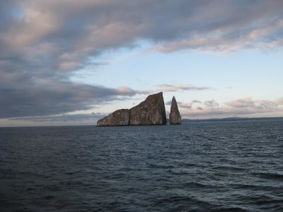 Kicker Rock