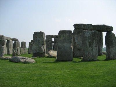Familiar-Looking Stones