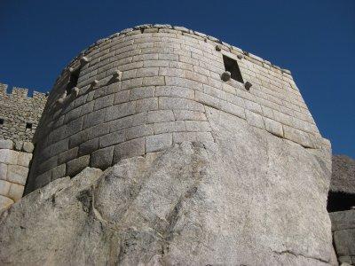 Sun Temple Stone