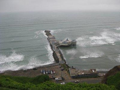 Larcomar Pier