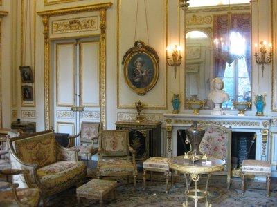 Camondo Room