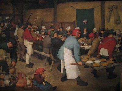 Brueghel Detail