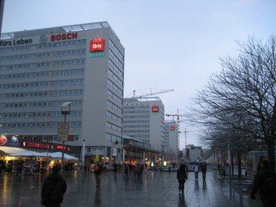 Dresden Ibis Hotels