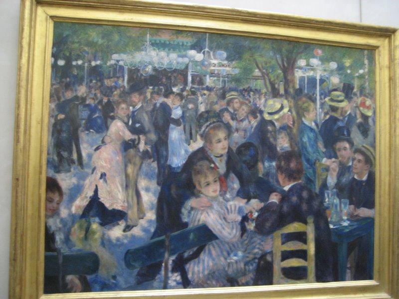 A Renoir Favourite