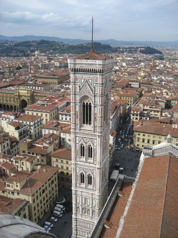 Firenze Campinile