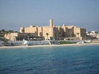 Monastir Waterfront