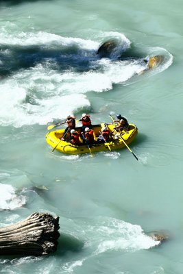 Rafting Tour 2
