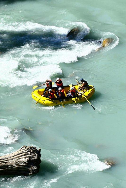 Rafting Tour 2