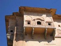 Nahargad fort