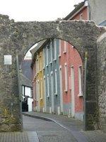 streetside in Kilkenny