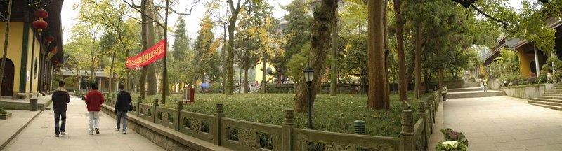 Ling Yin Temple - Hang Zhou