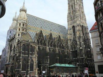 Stefansdom, Vienna