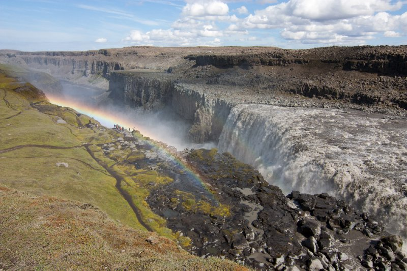 Dettifoss