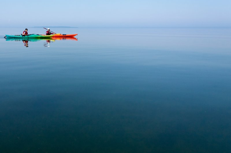 Kayak #2