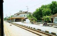 Pleven Station