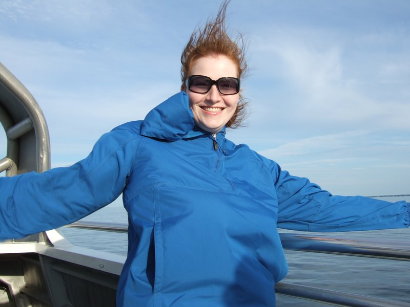 Windy Whale Watch