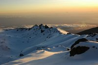 Kilimanjaro Summit