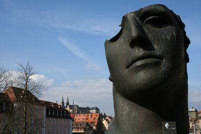 bamberg sculpture