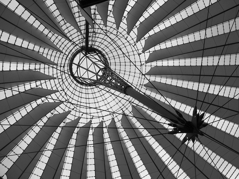 Sony Center