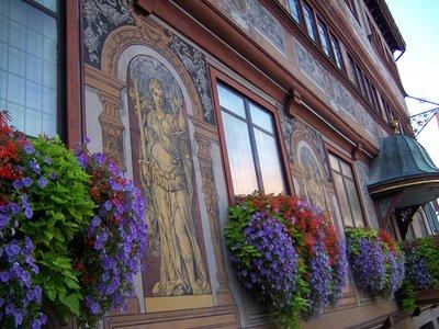 Tuebingen Town Hall