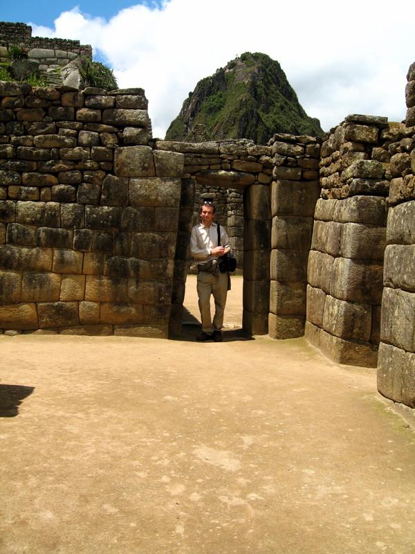 Marco de Puerta